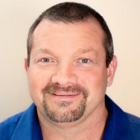 Steven Kool- Account Executive
