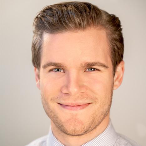Daniel Forman- Partner