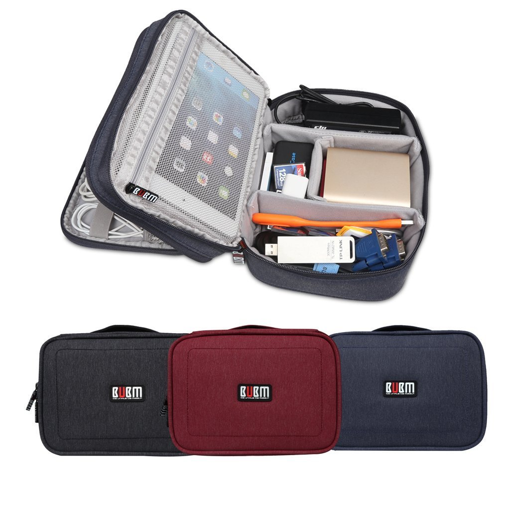 Chargers & Cables Organizer 6