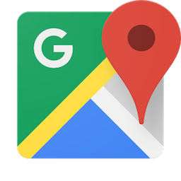 برنامج خرائط جوجل -  رفيق سفر لاغنى عنه !