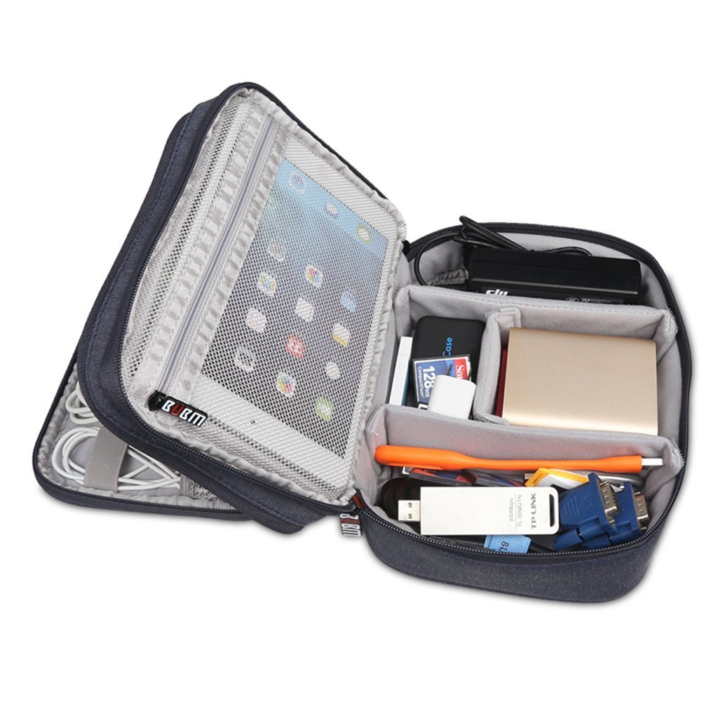 Chargers & Cables Organizer 4
