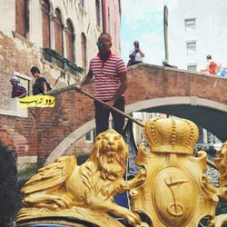 Venice Gandola1