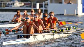 Henley 2021: 5 crews, 1 final