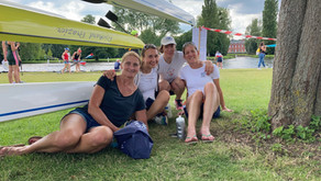 A winning post-lockdown reunion at Henley Masters