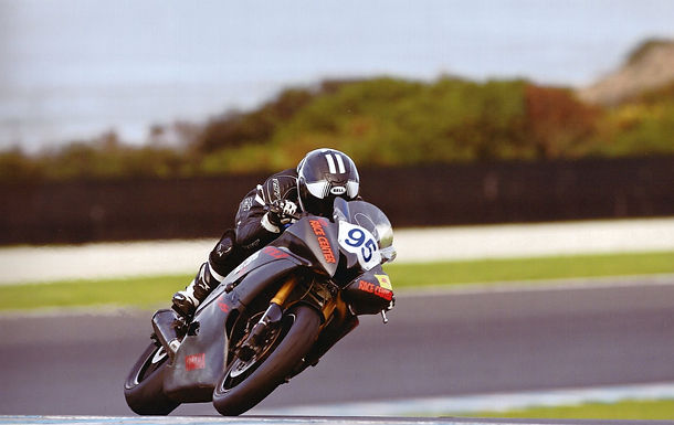 Rider Mentoring – Harley Side