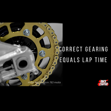 The Importance of Gearing your Bike Correctly – With Gearing Recommendations