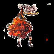 "логотип Академии стиля и моды ""Персонель"""
