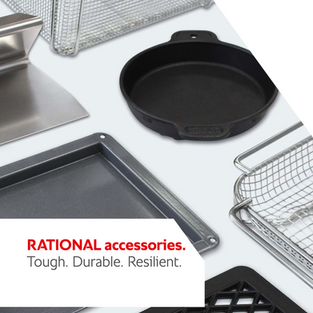 RATIONAL iCombi & iVario Accessories