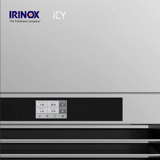 IRINOX ICY Catalog