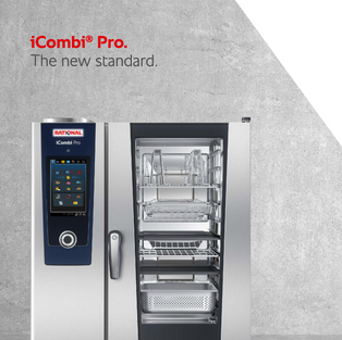 RATIONAL iCombi Pro Brochure