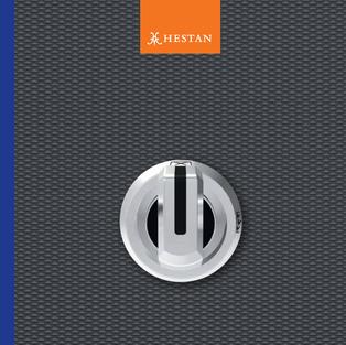 Hestan Commercial