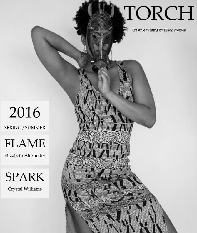 2016 TORCH Spring / Summer Issue LIVE