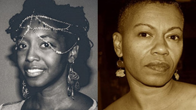 TORCH Wildfire Reading Series: Shayla Lawson and Anastacia-Renee 10/28/18
