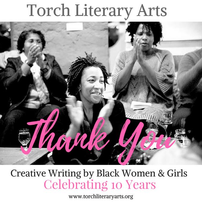 We Did It! TORCH Online Fundraiser Raises $5,565