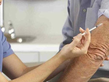 Vaccinazioni, nuovo hub a Budrio.