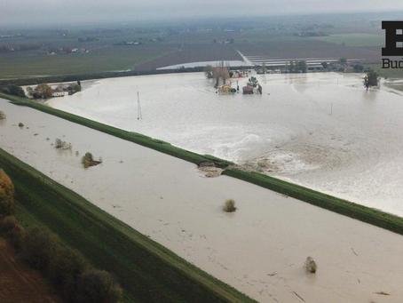 """Sui """"rimborsi-truffa"""" post alluvione non ci fermiamo"""