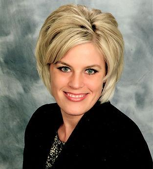 Melissa Curtis-Hendley, M.T.D.