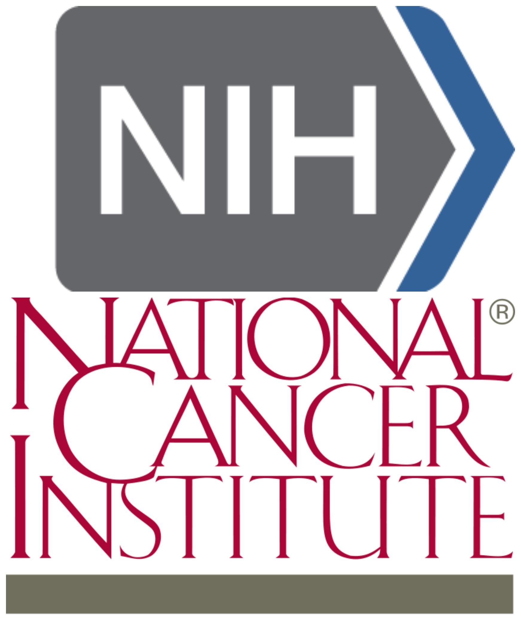 Image result for NCI logo