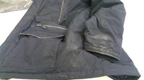 Скидка 30% на чистку зимней верхней одежды