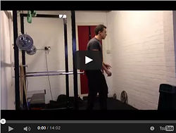 Cambridge Personal Trainer