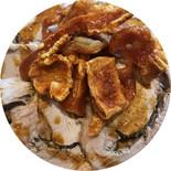 Porchetta and Crispy Crackling