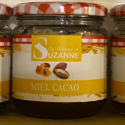 Miel et Cacao