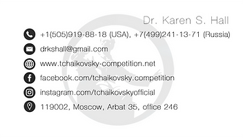 Business card - Karen Hall (back side).p