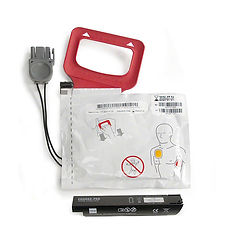 Physio Control LIFEPAK CR Plus Adult Replacement Electrode Pads