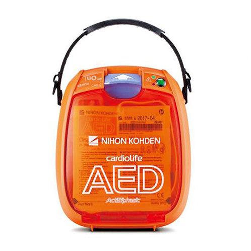 Nihon Kohden Cardiolife AED-3100K Defibrillator