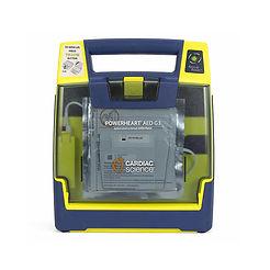Cardiac Science Powerheart G3 Plus AED Defibrillator