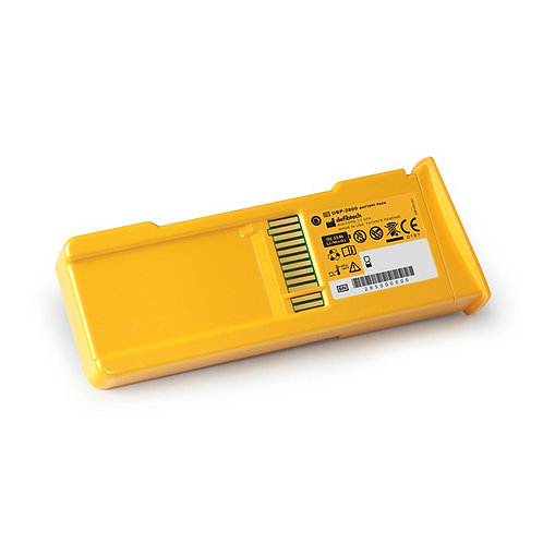 Difibtech Lifeline AED Replacement Battery