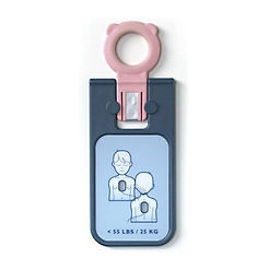 Philips FRx Child, Infant Replacement Key