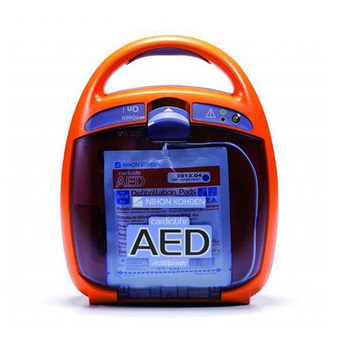 Nihon Kohden Cardiolife AED-2152K Defibrillator