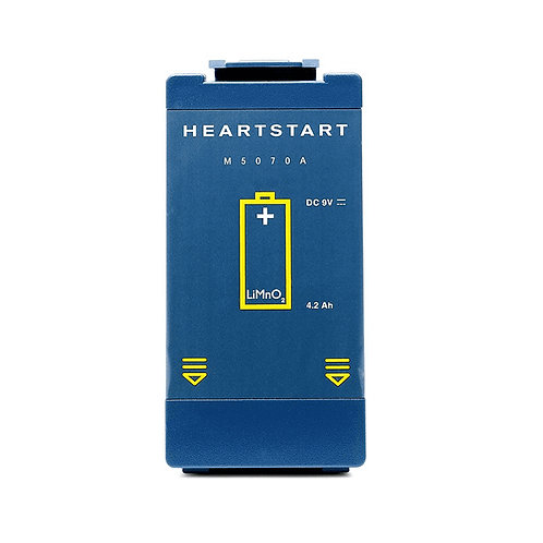 Philips HeartStart OnSite / FRx AED Replacement Battery