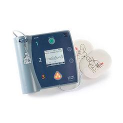 Philips HeartStart FR2 Plus AED