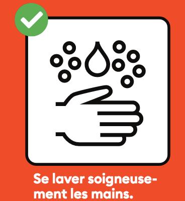 Comment récupérer vos mains, naturellement?