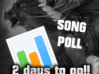 Poll closing in 2 days! 📊