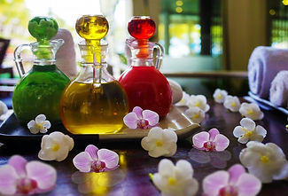 HeartShine Healing Essential Oils
