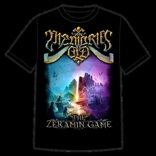 The Zeramin Game T-Shirt