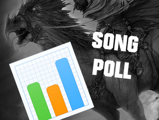 📊🎵 POLL IS OPEN! 🎵📊