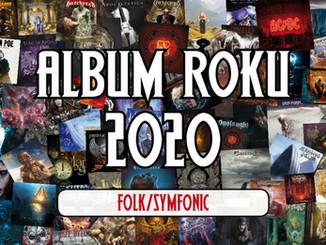 Spark Magazine 'Album of the Year' 2020
