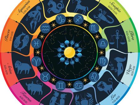 Happy Equinox and Astro New Year!