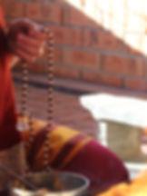 Bhadra Kali Energy Healer