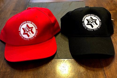 Mosh Baseball Cap