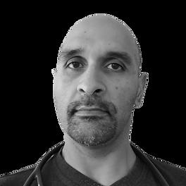 jibran sharif datametrex