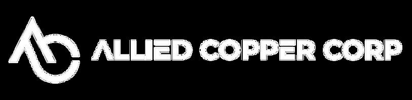 Allied Copper Corp Logo