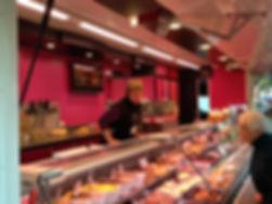 marché de la madeleine le vendredi matin