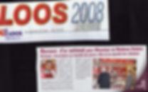 LE JOURNAL DE LA VILLE DE LOOS