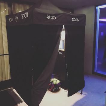 Get Dapper Photo Booth