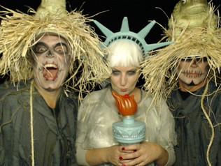 Get Dapper Halloween Parties